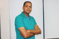Abhijit Joshi