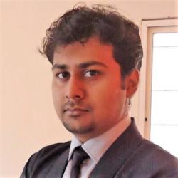 Arijit Naskar