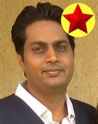 Arvind Gopalakrishnan