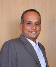 Arvind Mahishi