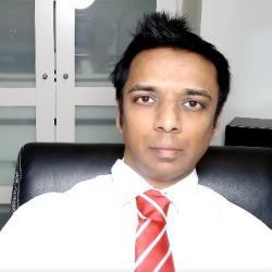 Ganapathi Pulipaka