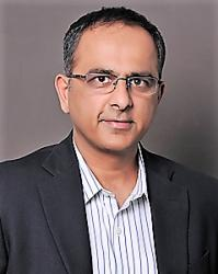 Govind Seshadri