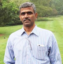Krishnan Ramaswami