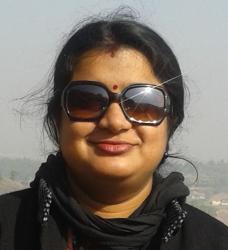 Mou Mukherjee Das
