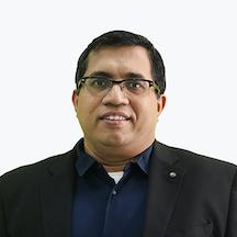 Narayan Mahadevan