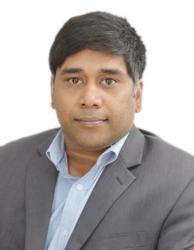 Rajkumar Narasimhan