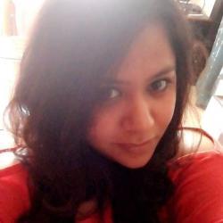 Shailna Patidar
