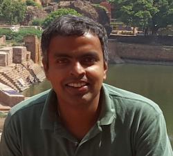 Srikanth Seshadri
