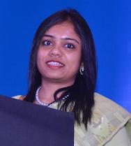 Sumedha Chatterjee
