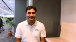 Visweswara Rao