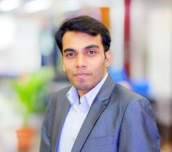 Vivek Kangath