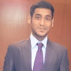 Amit Paul Chowdhury