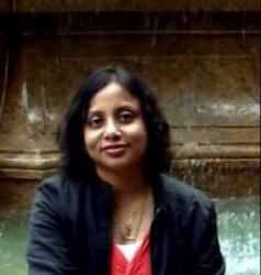 Anjanita Das