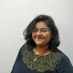 Bhoomika Madhukar