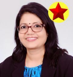 Manisha Acharya