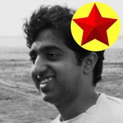 Anupam Kulkarni