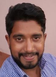 Goldy Mazumdar