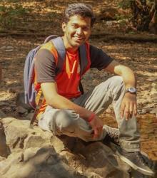 Krishnkumar Gupta