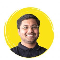 Krishna Rastogi