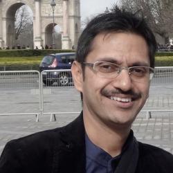 Kshitij Jain