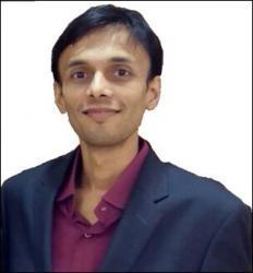 Mihir Mody