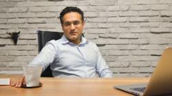 Nikhil Barshikar
