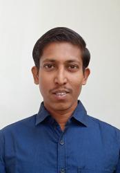 Rajkumar Lakshmanamoorthy