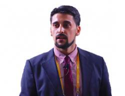 Dr. Raul V. Rodriguez