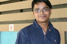 Shivam Ravikumar Sharma