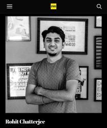 Rohit Chatterjee