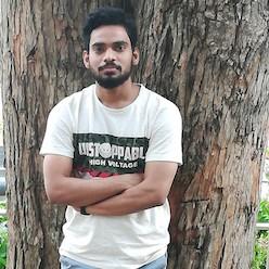 Rohit Krishnarao Umredkar