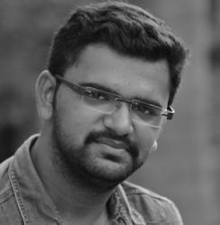 Rushi Bhagat