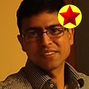 Saksham Agrawal