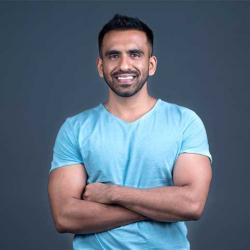 Abhishek (Avi) Agarwal