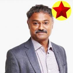 Satish Sukumar