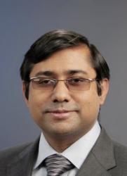 Shashank Chandra