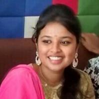 Sirisha Paladhi