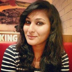 Smita Sinha