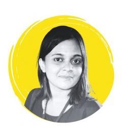 Sreejani Bhattacharyya