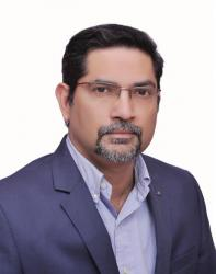 Sunil Aryan