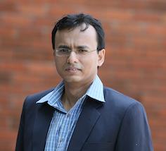 Surajit Ghosh Dastidar
