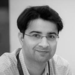 Utsav Pathak