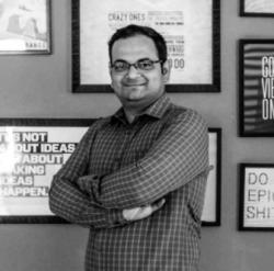 Dr. Vaibhav Kumar