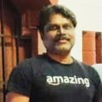 Ramesh Bhaskaramurthy