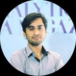 Vishal Chawla