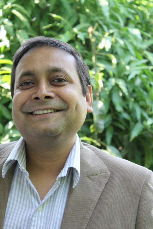 Interview – Parthasarathy Vallabhajosyula, Co-founder at Analytics Quotient