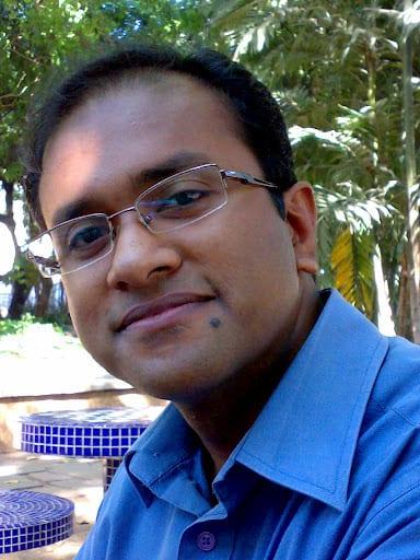 Interview - Seby Kallarakkal, CEO at Nabler Web Solutions