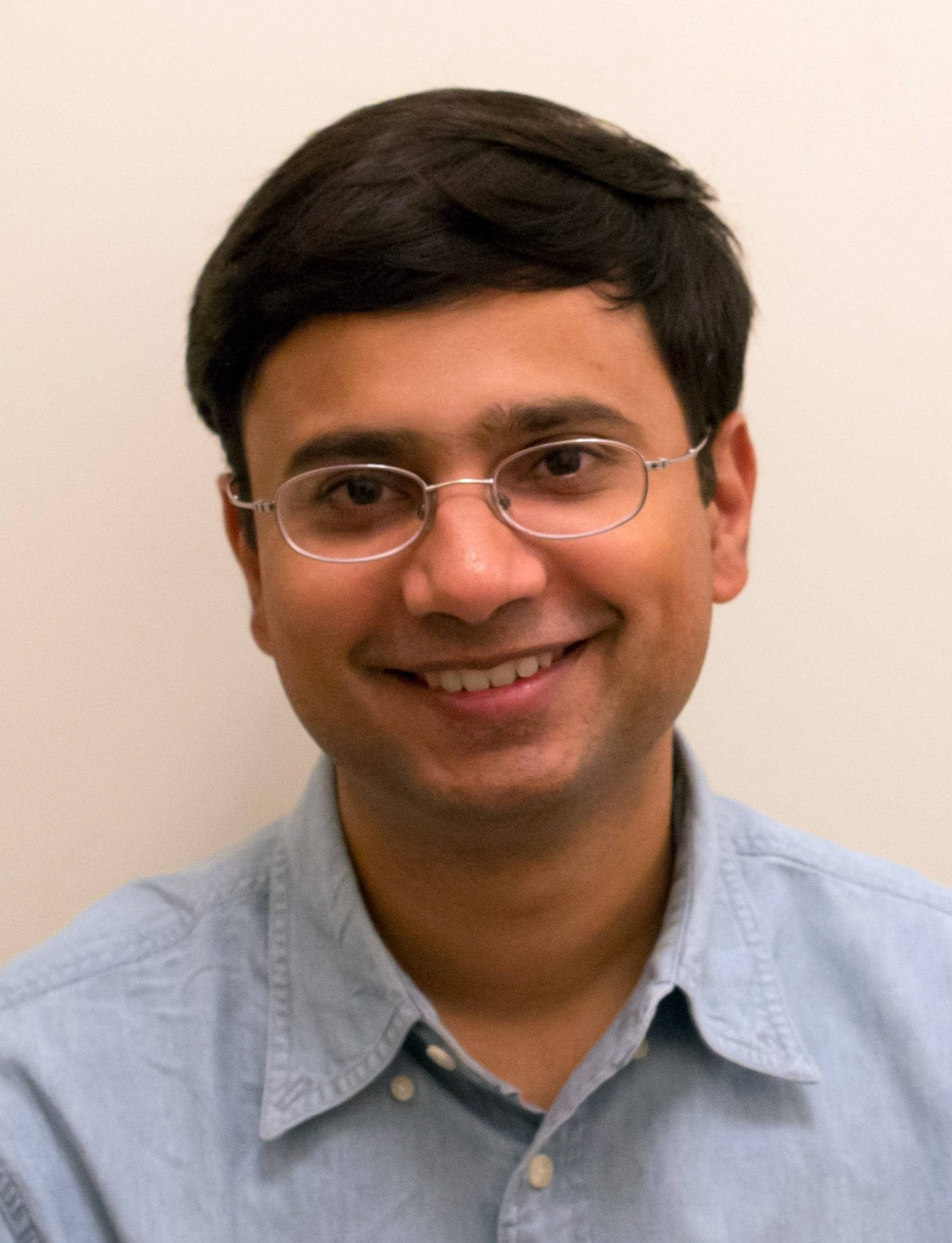 Interview - Joydeep Sen Sarma, Co-Founder and Head at Qubole India