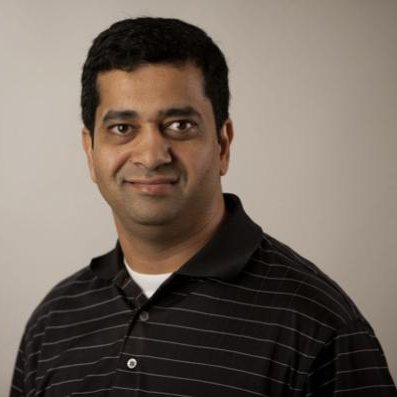 Interview - Rahul Deshmukh, Director - Web Intelligence at
