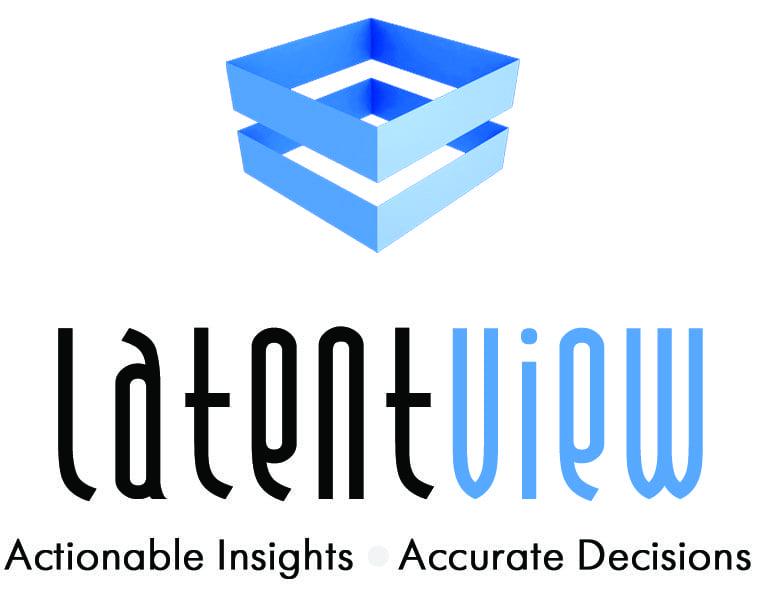 LatentView Analytics Logo